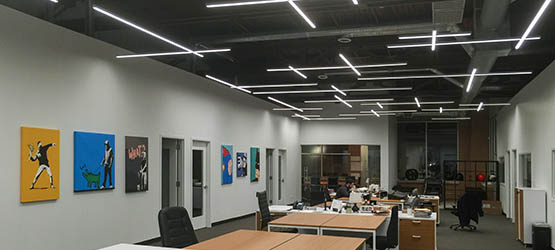 Led lighting manchester status electrical from start to finish we will handle the entire project whilst ensuring better energy efficiency and reduced energy consumption aloadofball